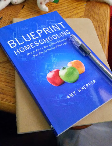 blueprint homeschooling